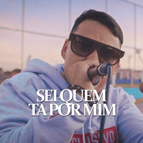 Sei Quem Tá por Mim de Diego DDL