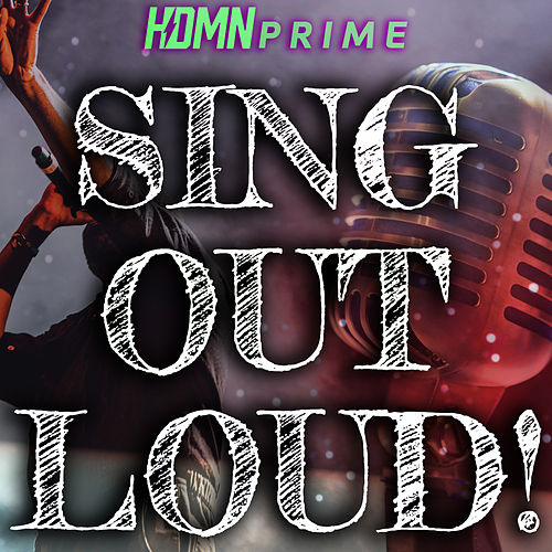 Sing Out Loud! di Various Artists