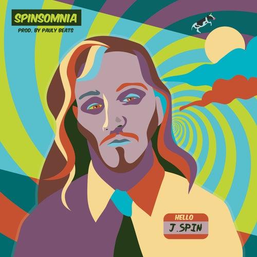 Spinsomnia by J.Spin