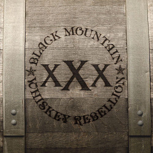 Black Mountain Whiskey Rebellion von Black Mountain Whiskey Rebellion