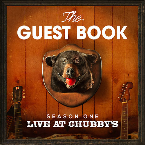 The Guest Book, Season One: Live at Chubby's by HoneyHoney