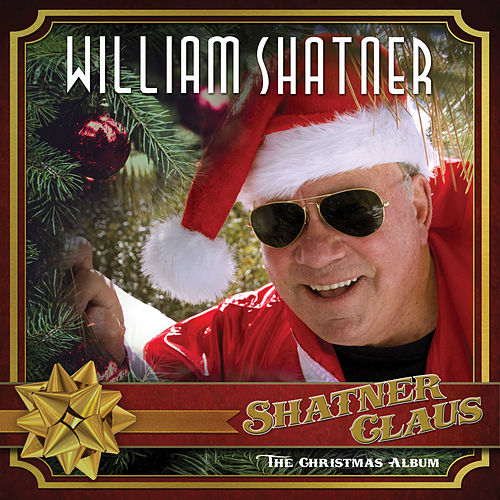 Shatner Claus by William Shatner