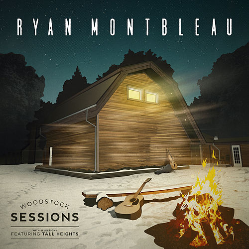 Woodstock Sessions de Ryan Montbleau Band