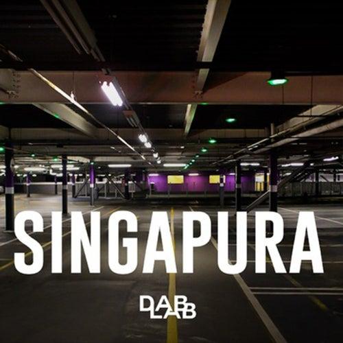 Singapura de Dab Laboratory.