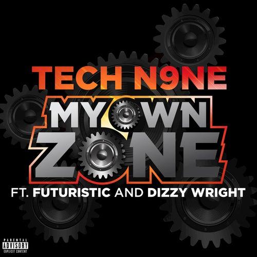 My Own Zone by Tech N9ne