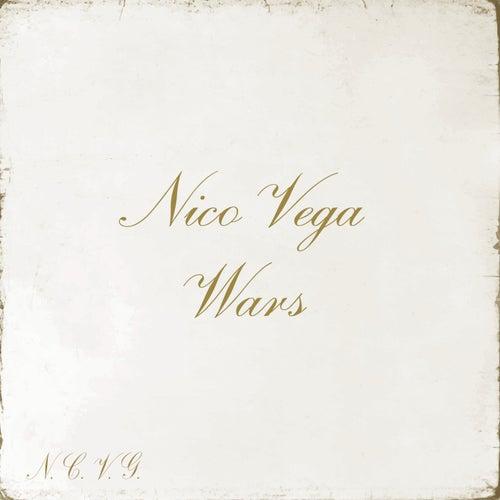 Wars de Nico Vega