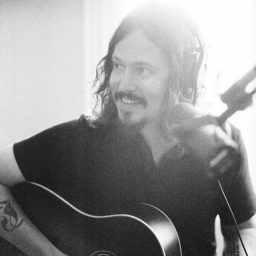 My Dreams Have All Come True by John Paul White