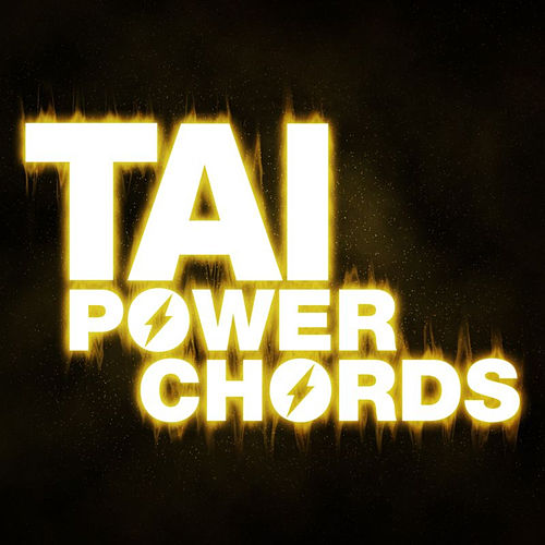 Power Chords by Tai