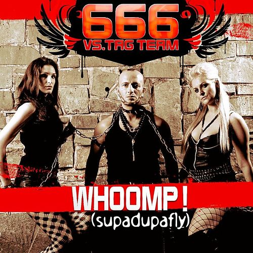 Whoomp! (Supadupafly) by 666