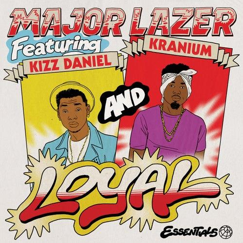 Loyal de Major Lazer