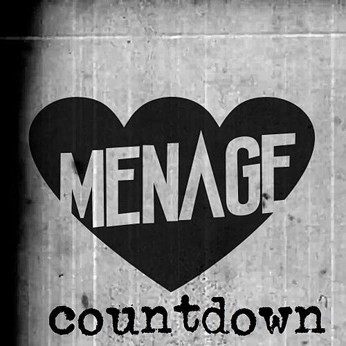 Countdown von Menage