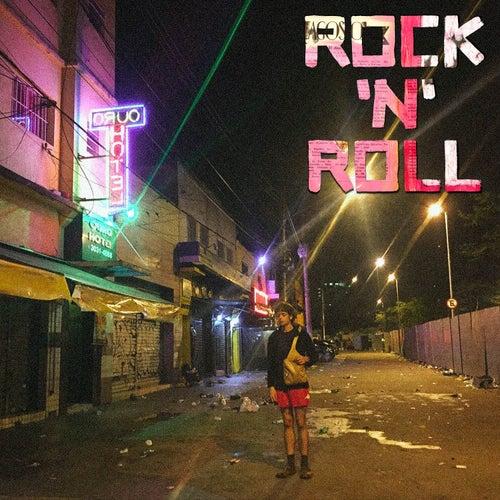 Rock 'n' Roll de Nando Reis