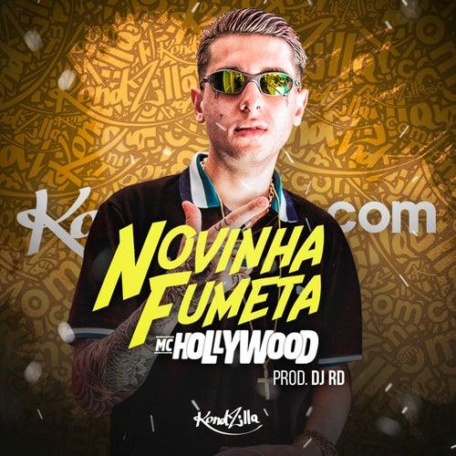 Novinha Fumeta by MC Hollywood : Napster
