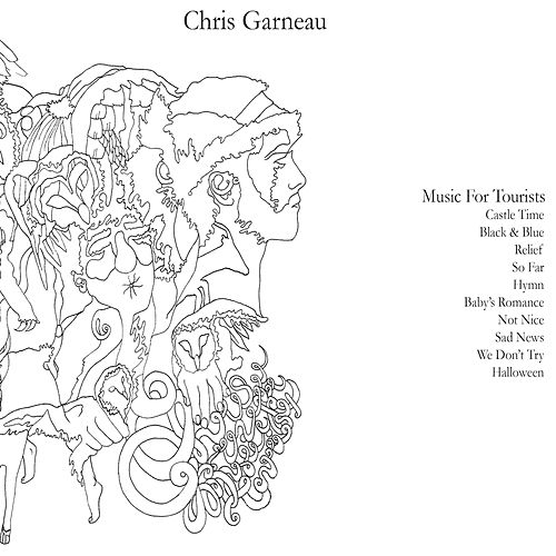 Music for Tourists by Chris Garneau