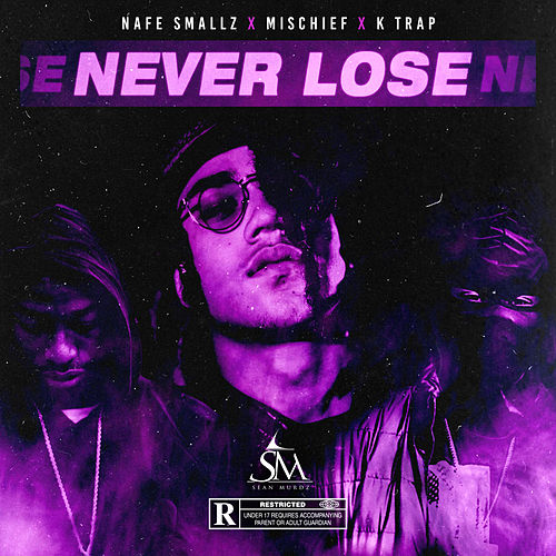 Never Lose von Sean Murdz