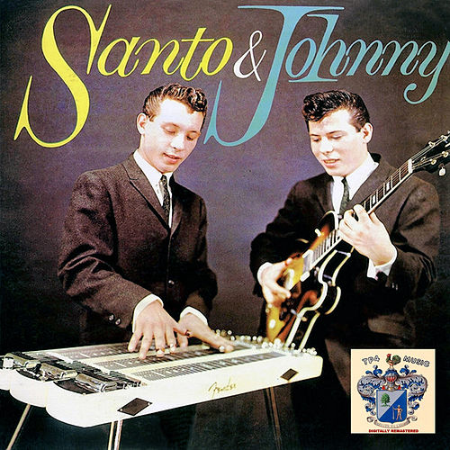 Santo and Johnny di Santo and Johnny