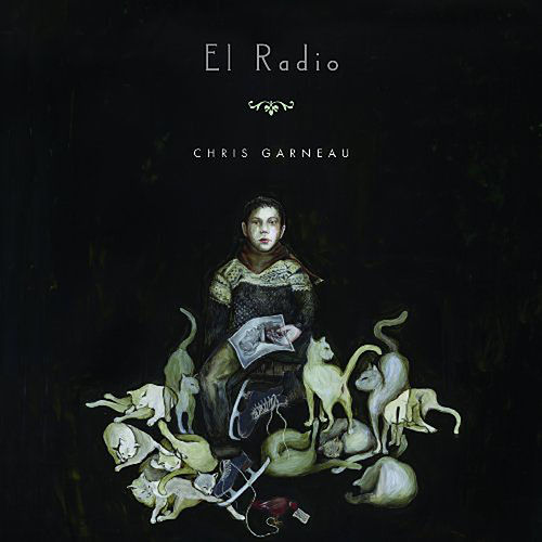 El Radio by Chris Garneau