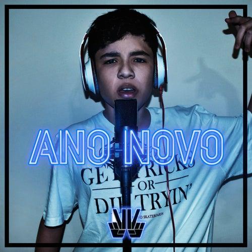 Ano Novo by Henrique NV