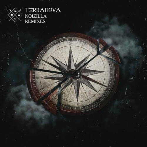 Terranova Remixes de Noizilla
