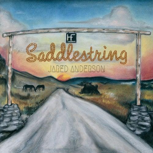 Saddlestring by Beth Moore