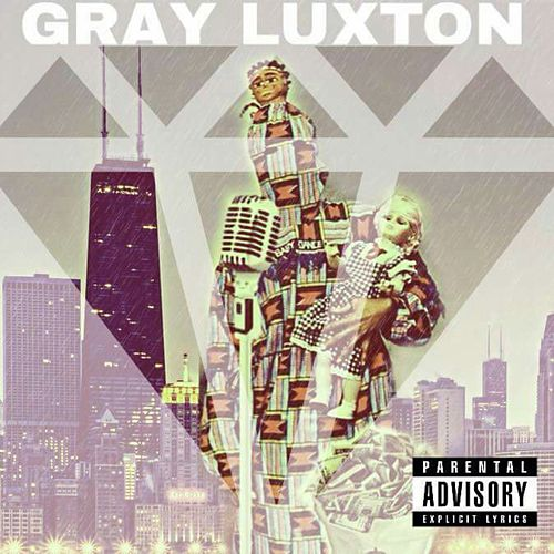 Vudu (Vlad R3mix) by Gray Luxton