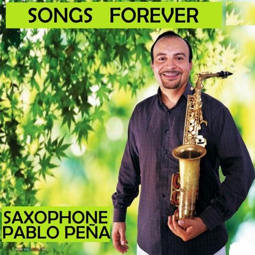 Songs Forever von Pablo Peña