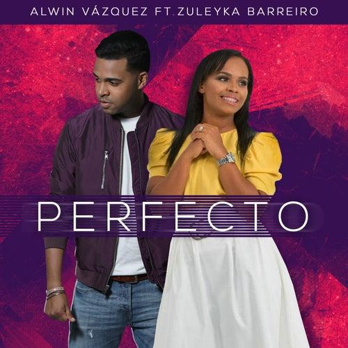 Perfecto de Alwin Vazquez