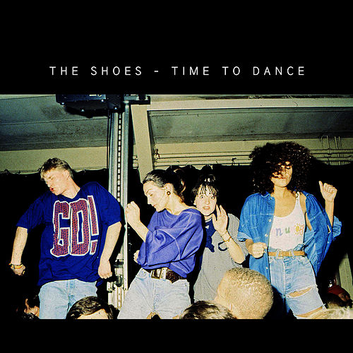 Time To Dance de Shoes