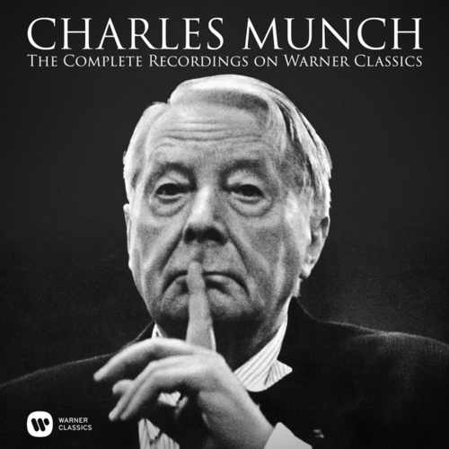 The Complete Recordings on Warner Classics de Charles Munch