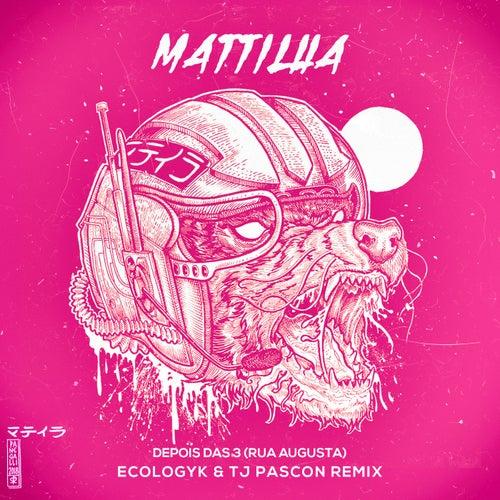 Depois das 3 (Rua Augusta) (Remix) von E-Cologyk