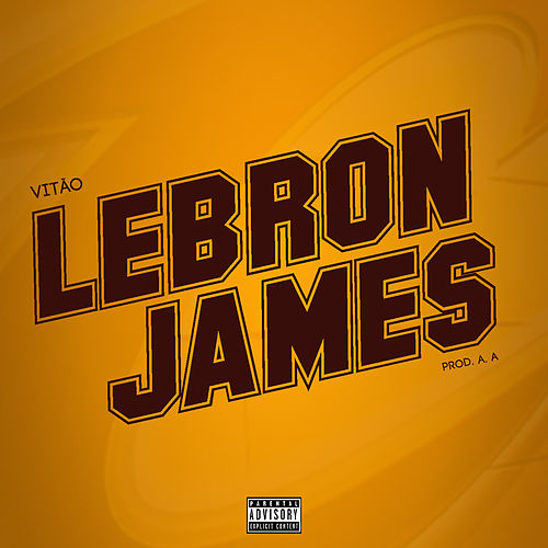 Lebron James by Vitão