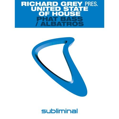 Phat Bass / Albatros de Richard Grey
