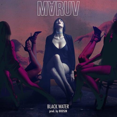 Black Water de Maruv