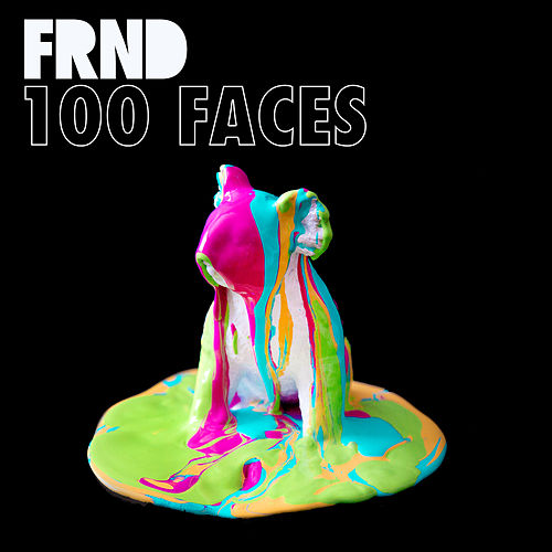 100 Faces by FRND