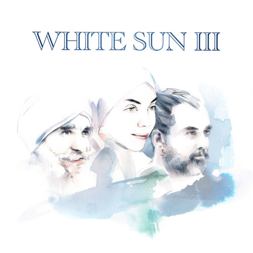 White Sun III by White Sun