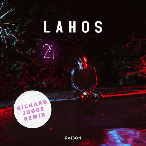 24 (Richard Judge Remix) von Lahos