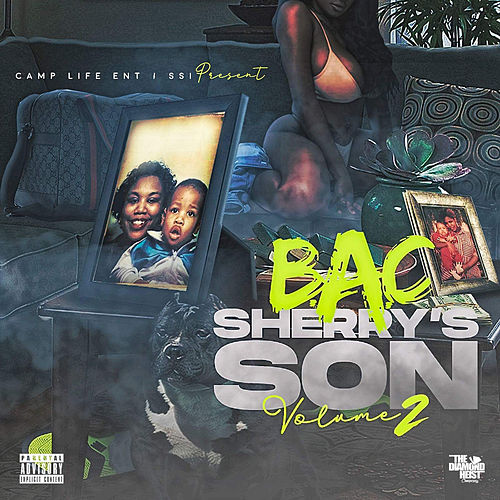 Sherry's Son, Vol. 2 by B.A.C.