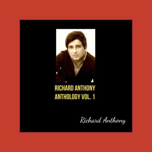 Richard Anthony Anthology Vol. 1 von Richard Anthony