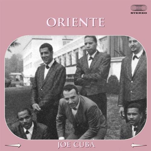 Oriente von Joe Cuba