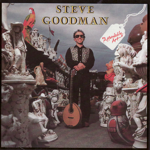 Affordable Art de Steve Goodman