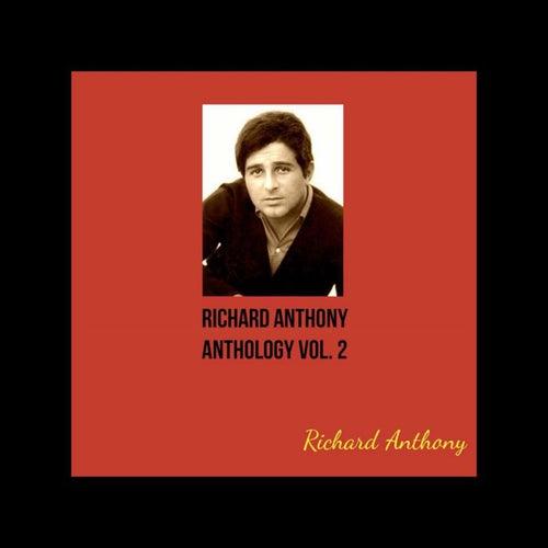 Richard Anthony Anthology Vol. 2 by Richard Anthony