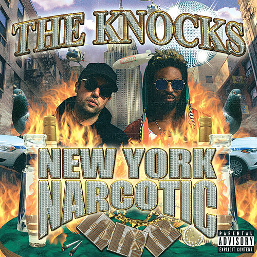 New York Narcotic von The Knocks