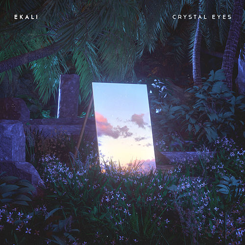 Crystal Eyes de Ekali