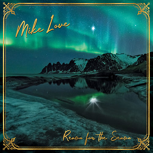 Finally It's Christmas (feat. Hanson) by Mike Love