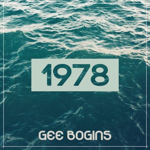 1978 by Gee Bogins