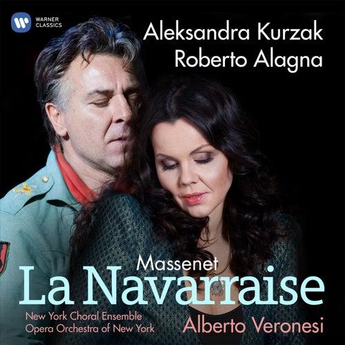 Massenet: La Navarraise, Act 1: 'O bien aimée' (Araquil) by Roberto Alagna