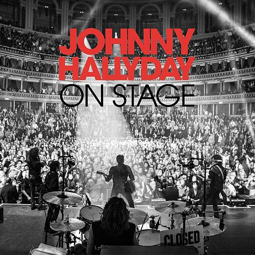 On Stage (Live) (Deluxe Version) de Johnny Hallyday