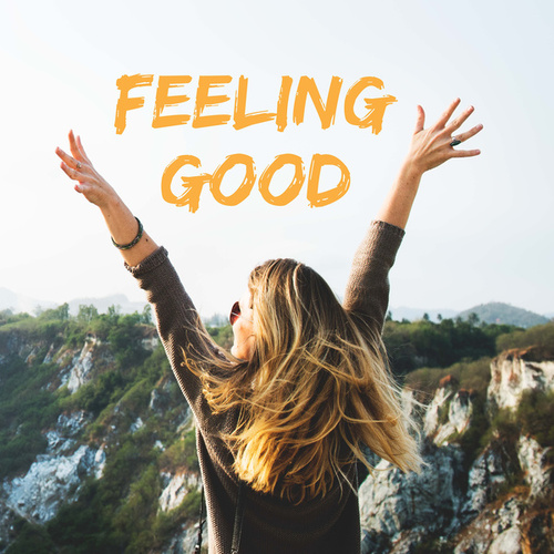 Playlist: Feeling Good by Various Artists