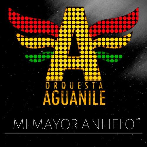 Mi Mayor Anhelo von Orquesta Aguanile