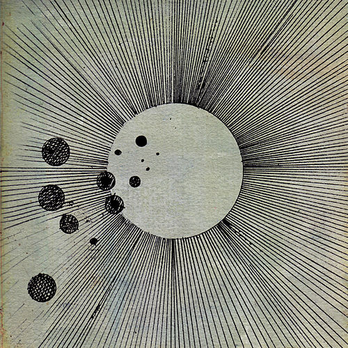 Cosmogramma de Flying Lotus
